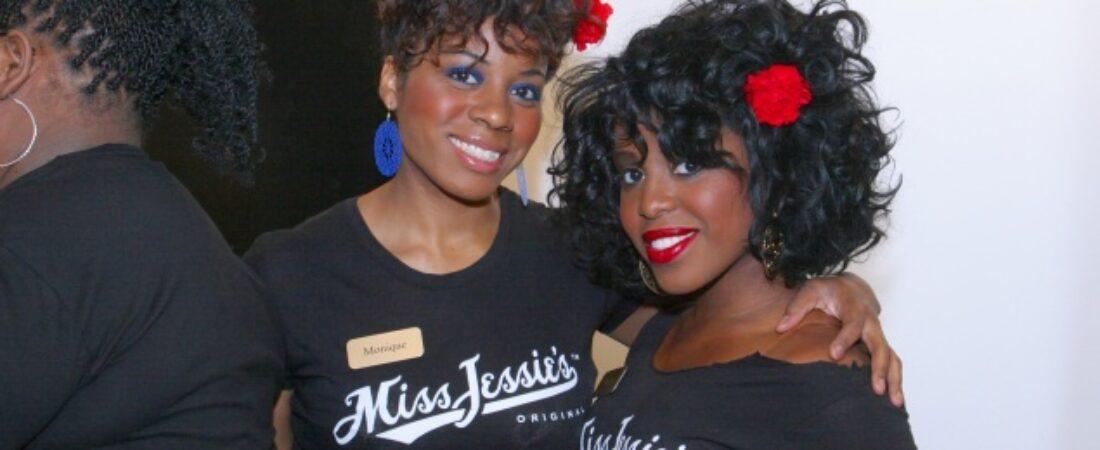 Miss Jessie's Event